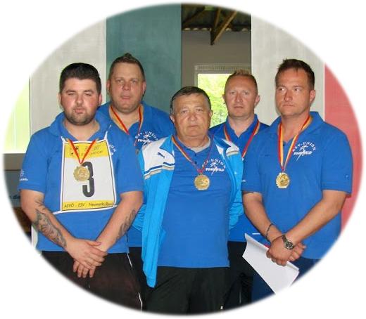 Mannschaft Karoli 2015
